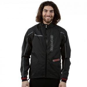 8848 Altitude Flash Bike Jacket Pyöräilytakki Musta