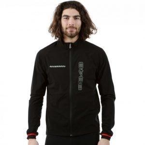 8848 Altitude Pisco Wind Bike Jacket Pyöräilytakki Musta