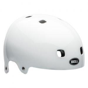 Bell Segment Jr Pyöräilykypärä / Skeittikypärä