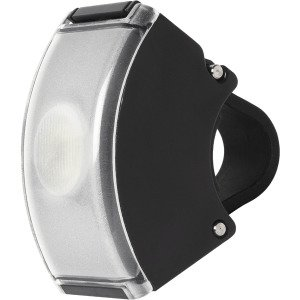 Bookman Curve Front Light Etuvalo
