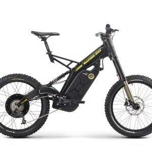 Bultaco Brinco R B Sähköpyörä Keltainen
