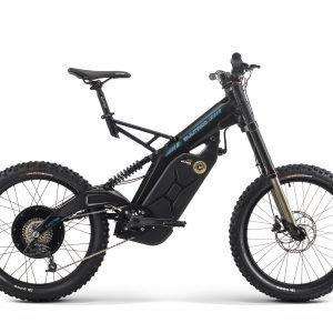 Bultaco Brinco R B Sähköpyörä Sininen