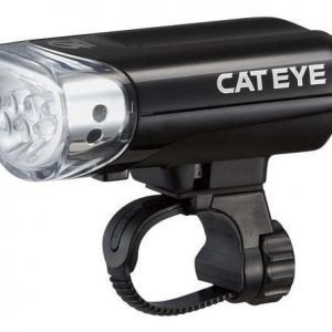 Cat Eye AU-230 musta pyöränvalo
