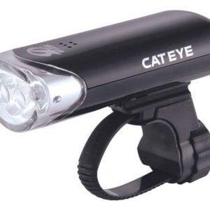 Cat eye HL-EL135 musta pyörän etuvalaisin