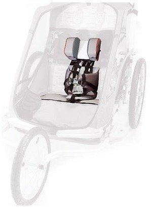 Chariot istuintuki pienelle lapselle