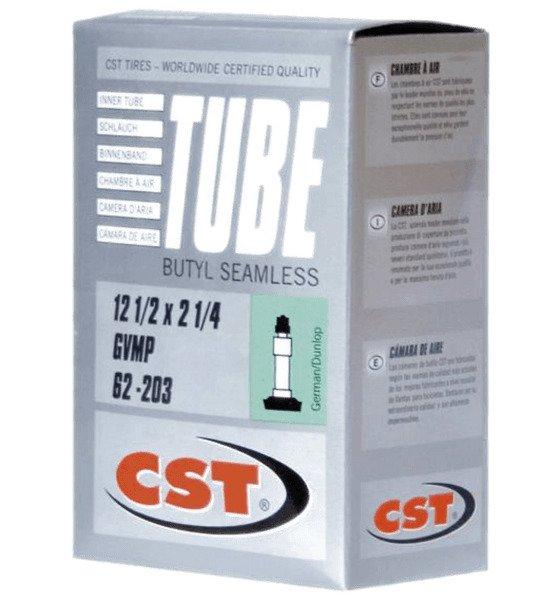 Cst Tube 20x1