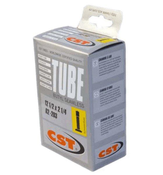 Cst Tube 24x1