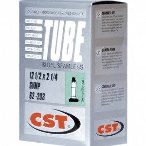 Cst Tube 27x1