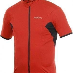 Elite Bike Jersey M punainen