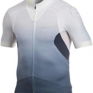 Elite Bike Jersey M valkoinen/musta