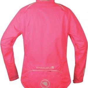 Endura Gridlock Ii Women's Waterproof Jacket Pyöräilytakki Pinkki