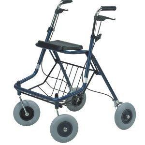Esla 6504 Kävelypyörä Sininen