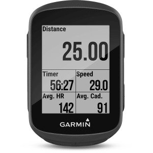 Garmin Edge 130 Pyöräilytietokone