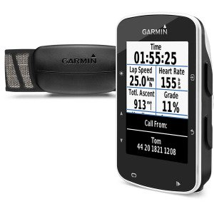 Garmin Edge 520 Pyöräilytietokone