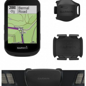 Garmin Edge 530 Performance Bundle Pyöräilytietokone