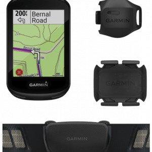 Garmin Edge 830 Performance Bundle Pyöräilytietokone