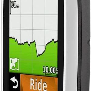 Garmin Edge Touring Plus Pyöränavigaattori