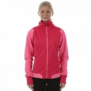 Gore Bike Wear Power Trail Lady Ws So Jacket Pyöräilytakki Roosa