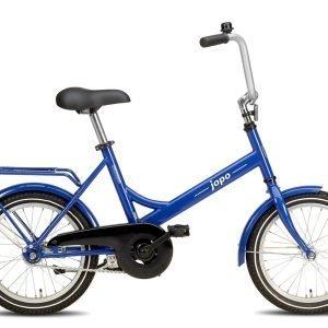 Helkama Jopo 16'' 1-Vaihteinen Polkupyörä
