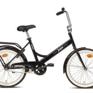 Helkama Jopo 20'' 1-Vaihteinen Polkupyörä Musta