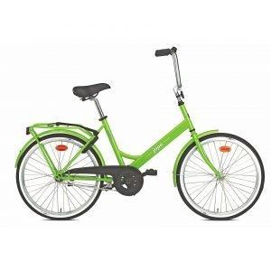 Helkama Jopo 24'' 1-Vaihteinen Polkupyörä Lime