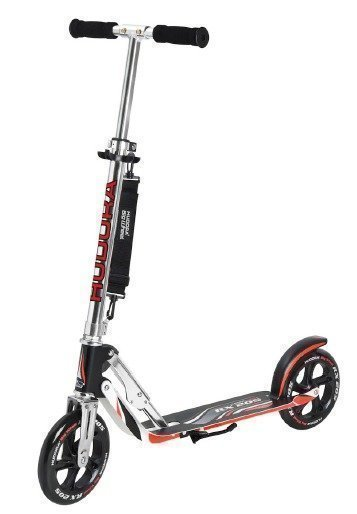 Hudora Big Wheel RX 205 potkulauta