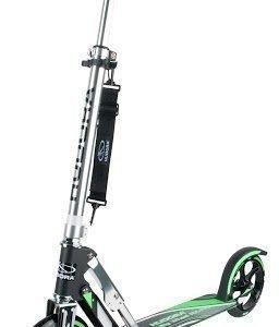 Hudora Big Wheel RX-Pro 205 useita värejä