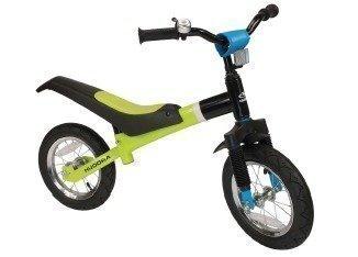 Hudora Cross Boy potkupyörä
