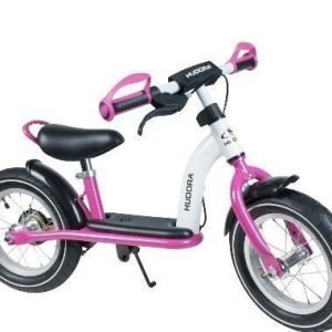 Hudora Running Bike Cruiser Girl Alu 12