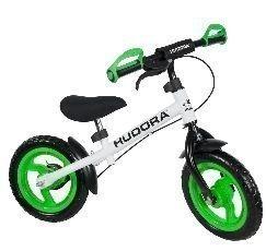 Hudora running bike Ratzfratz 12 - potkupyörä