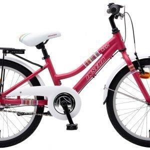 Insera Cindy 20'' 3-Vaihteinen Lasten Polkupyörä