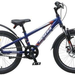 Insera Eliminator 20'' 3-Vaihteinen Lasten Polkupyörä
