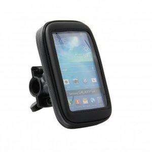Insmat XL älypuhelinteline polkupyörälle/moottoripyörälle