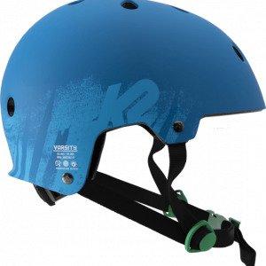 K2 Varsity Kid Hlmt Pyöräilykypärä