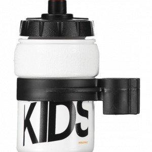 Ktm Kids Bottle + Cage Vesipullo Ja Pullopidike