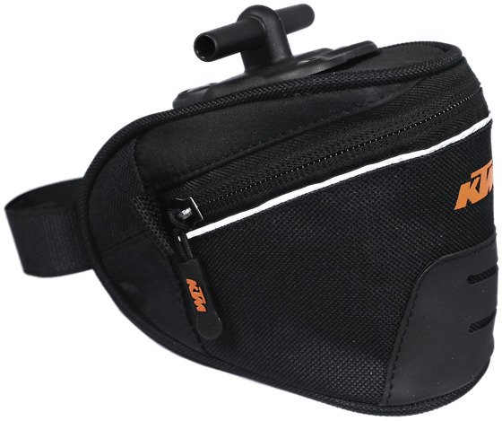 Ktm Saddle Bag 0