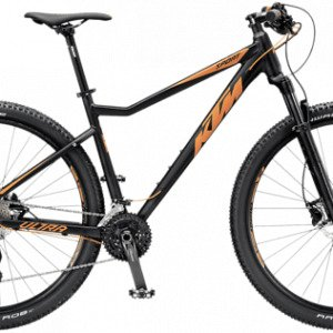Ktm Ultra Sport 29 Pyörä