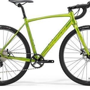 Merida Cyclocross 100 Vihreä Miesten Polkupyörä