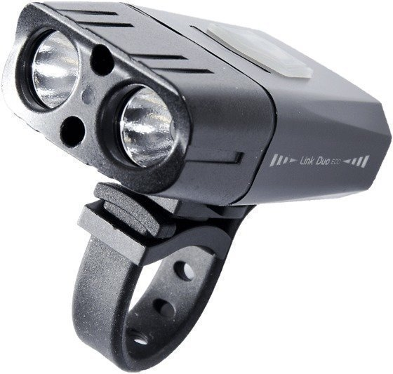 Merida Frontlight 600 Usb Polkupyörävalaisin