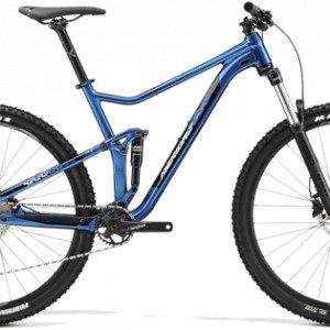 Merida One-Twenty 9.400 Pyörä
