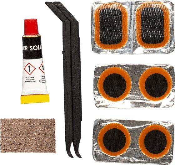Merida Tube Repair Kit Paikkaussarja