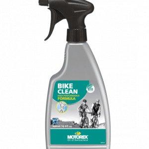 Motorex Bike Clean Puhdistussuihke