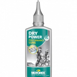Motorex Oil Drypower Ketjuöljy 100 Ml