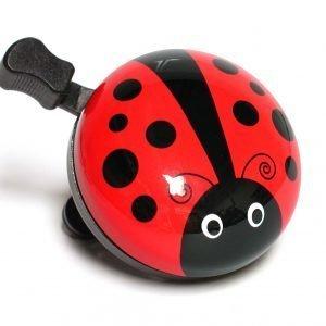 Nutcase Ladybug Soittokello