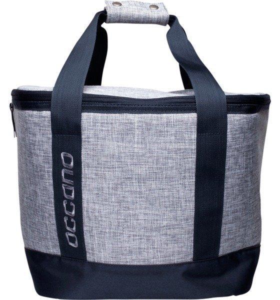 Occano Basket Bag Pyörälaukku