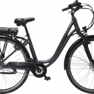 Occano E Bike Commute 3 Pyörä
