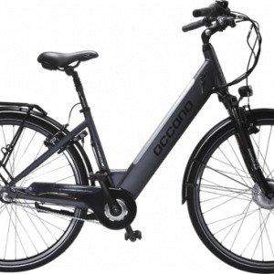 Occano E Bike Commute 5 Pyörä