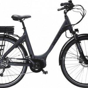 Occano E Bike Commute 7 Pyörä