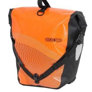 Ortlieb Back Roller Classic Design Pyörälaukku Oranssi