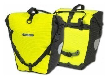 Ortlieb Back-Roller High Visibility takalaukkupari
